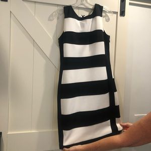 Calvin Klein size 10 dress